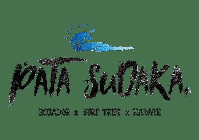 Pata Sudaka Surf trips