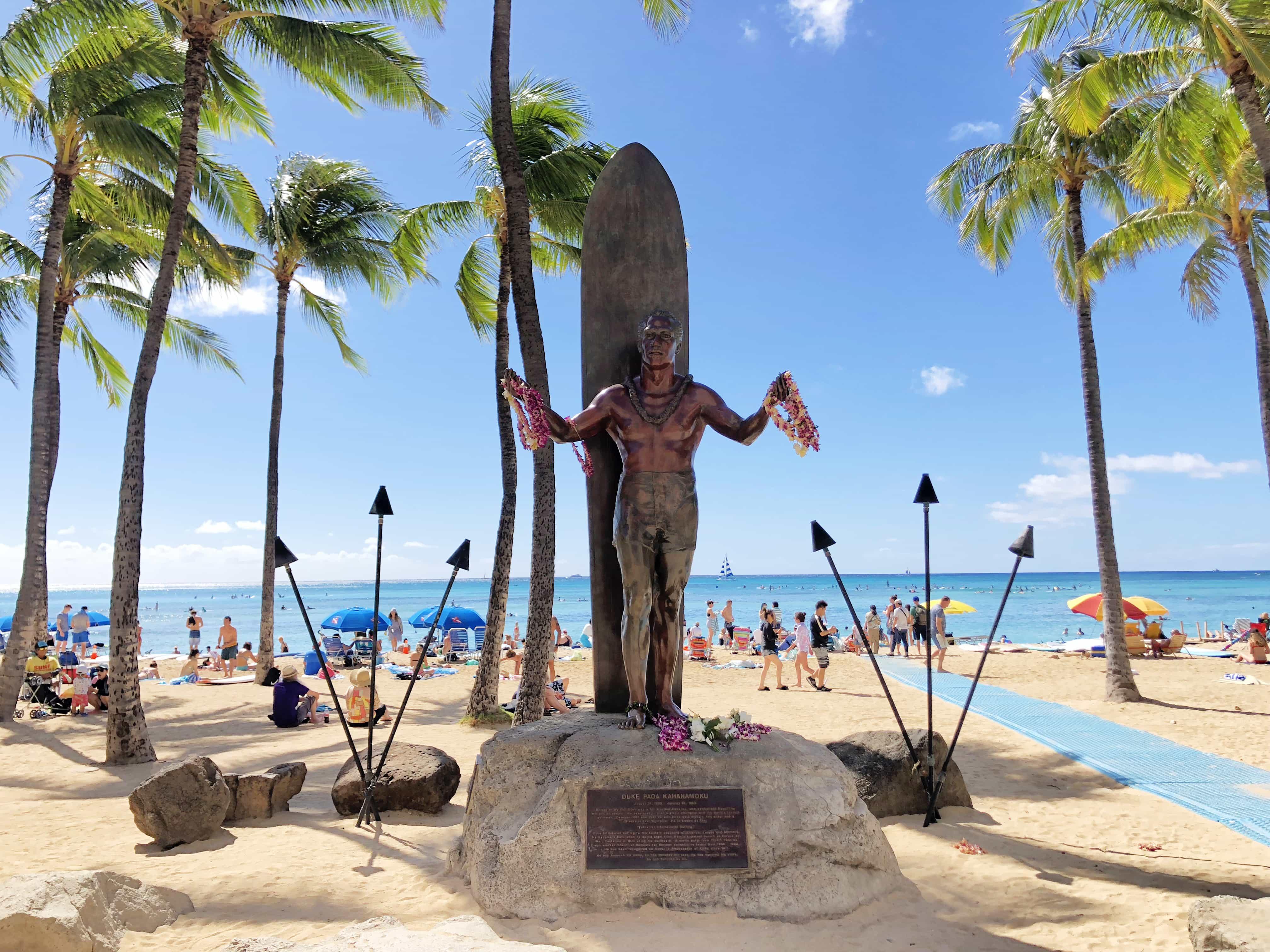 aloha ambassador